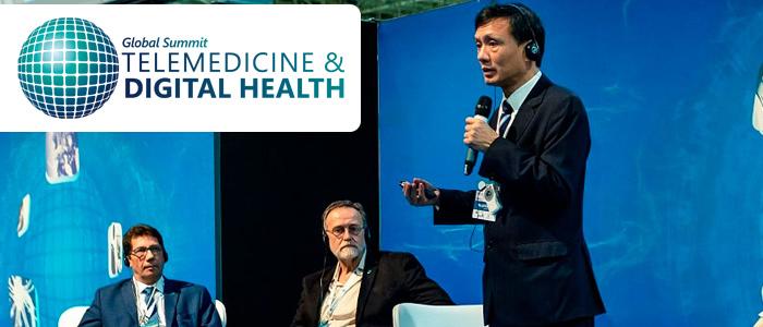 Médicos precisam de formação ético-digital no Brasil, diz Chao Lung Wen